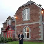 Glenduff Manor for Ballymac Club's €6,700 Lotto Draw