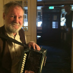 New Sé Mo Laoch Series Kicked off by Chieftains fiddle player Sean Keane