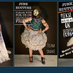 Three 'Pres Castleisland' Teams in Bank of Ireland Junk Kouture Finals
