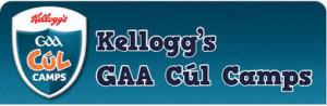 Ballymacelligott GAA Club looking forward to summer and the Kellogg's Cúl Camps.