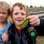 Knocknagoshel GAA Club: Good Luck to John in Corn Uí Mhuirí Replay