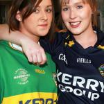 Ballymacelligott Senior Ladies Make Local GAA History
