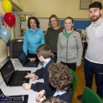 Castleisland Boys are 'The Masters' at Coderdojo
