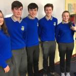 Castleisland Community College is a Fairtrade Promoter