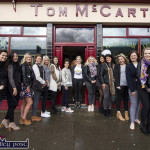 Katie and Friends Head to Cork for Hen Party