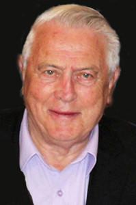 Mick P O'Connor