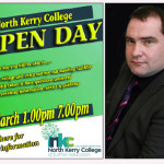 North Kerry College of Further Education Open Day on Wednesday