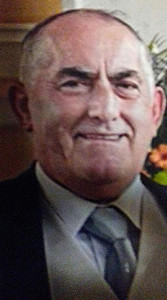 The late Neily Mitchell, Gortshanafa, Currow.