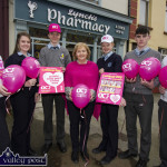 Look Out for Lollipop Day Volunteers Today and Tomorrow