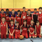 St. Mary's Basketball Club News Round-Up