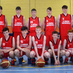 St. Mary's U-16 Boys into All Ireland Club Play-offs