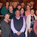 Castleisland Camera Club's Third Meeting Tonight