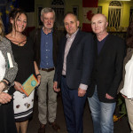 Kerry Poets Found in The Deep Heart's Core
