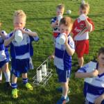 Castleisland Desmonds GAA Club News