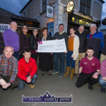 Ger's Memorial Day Raised €2,800 for Kerry Cork Bus