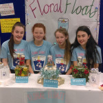 Young Entrepreneurs Excel at County Final