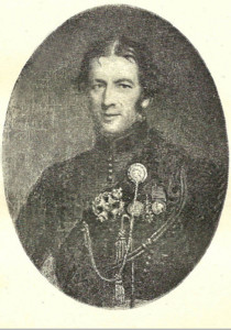 John Fitzmaurice of Knockavallig, Duagh is the subject of the new book: 'Knockavallig to Waterloo, Biography of General Fitzmaurice' by Janet Murphy.