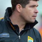 Good Luck to Eamonn Fitzmaurice and Kerry in Croke Park Today