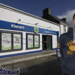 Knock Lotto Knocks Twice For Lucky Kieran