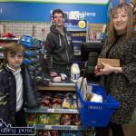 Kieran Opens his Dream XL Store in Knocknagoshel
