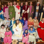 Passion Play the Centre-point of Holy Week Ceremonies in Castleisland