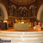 Good Friday Night Passion Play Endorsed by Huge Attendance
