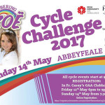 Abbeyfeale Prepares for Remembering Zoë Cycle Challenge
