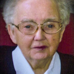 The late Sr. Marcellina O'Sullivan, Castleisland and Listowel