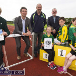 Denny Kerry Community Games Finals on June 24th and 25th