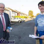 Art, the Fine Gael Leadership Race and Beyond