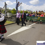 Bord Na nÓg Parade – A Spectacle of Excitement and Exuberance