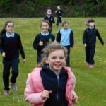 Activity Week Green Flag Hopes at Curranes NS