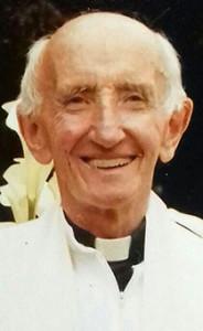 The late Fr. James Downey, Cragg, Castleisland.