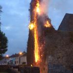 Gardaí Launch Investigation into Ivy Leaf Art Centre Fire