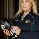 Jennifer Appointed Manager of Touring Irish Boxing Team