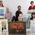 Deadline Approaches for Kerry Visual Artists' Showcase 2017