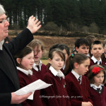 The late Fr. Pat Moore – Funeral Arrangements