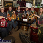 Bath UK and Scartaglin Live Link-up on World Fiddle Day