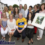 Paddy Bows Out after Closing the Clare / Kerry Circle