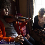 United Nations Feel to Scart on World Fiddle Day