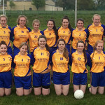 McElligott Kits Out Ballymacelligott Ladies