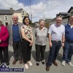 Barrack Street Residents Seek Traffic Calming Measures