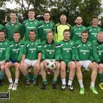 Castleisland B V Mastergeeha – All Set for the Big Game
