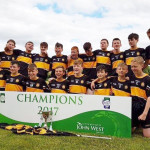 Currow U-14s Retain John West Féile Peile Na nÓg Cup