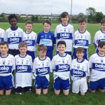 Cordal, Desmonds and Knocknagoshel GAA Club News