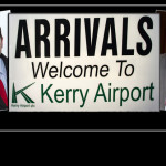 Kerry Airport Grant Welcomed by Minister Griffin and Cllr. O'Connell