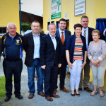 Cordal's Poignant Evening as Tom Wrenn Memorial Stand is Unveiled