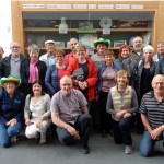 Successful 10th Celebrations for Bannalec / Castleisland Twinning