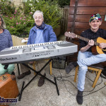 Community Music Workshop at ABI Castleisland