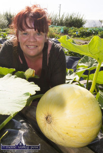 Castleisland Community Garden / Keane Gardeners 8-7-2017